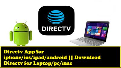 latest tv apps image by Gadgetssai Pc laptop, App, Directv