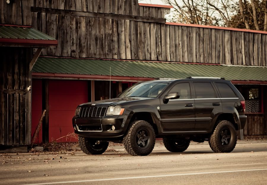 Jeep Grand Cherokee Jeep Wk Jeep Grand Cherokee Lifted Jeep