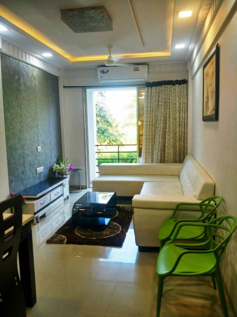 Renaissance Panvel 1 2 Bhk Apartments In Panvel Home All Modern Dream House