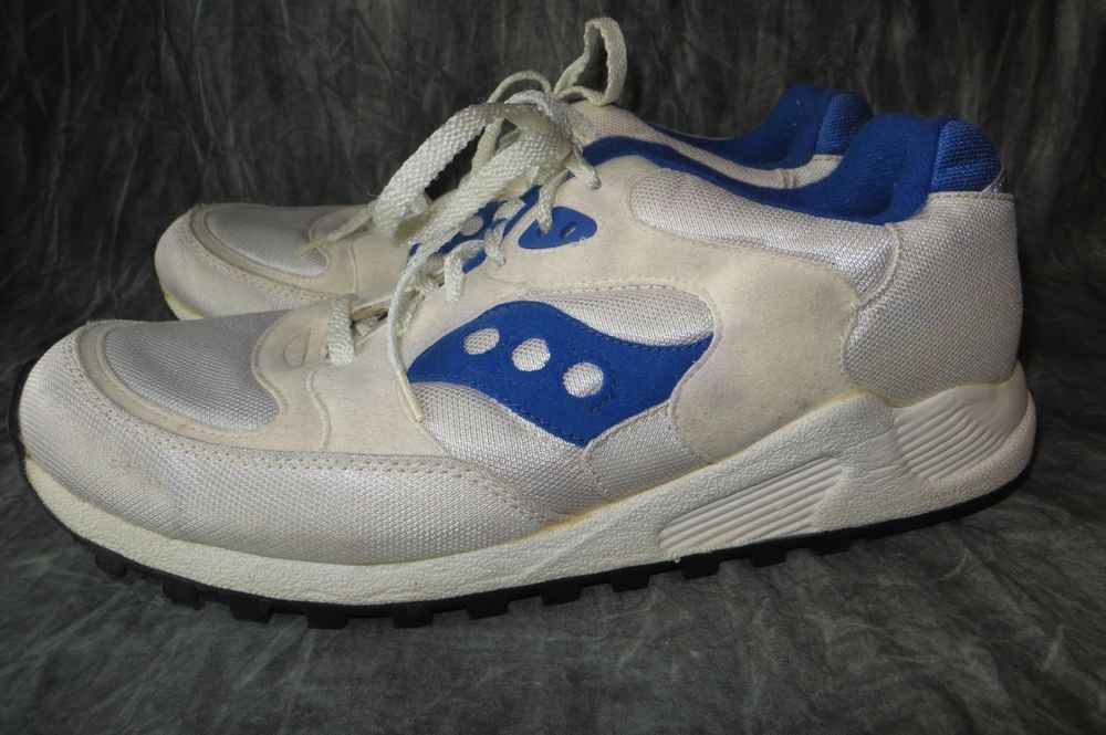d89021d8eec3 SAUCONY JAZZ 4000 VINTAGE TRACK RUNNING SHOES