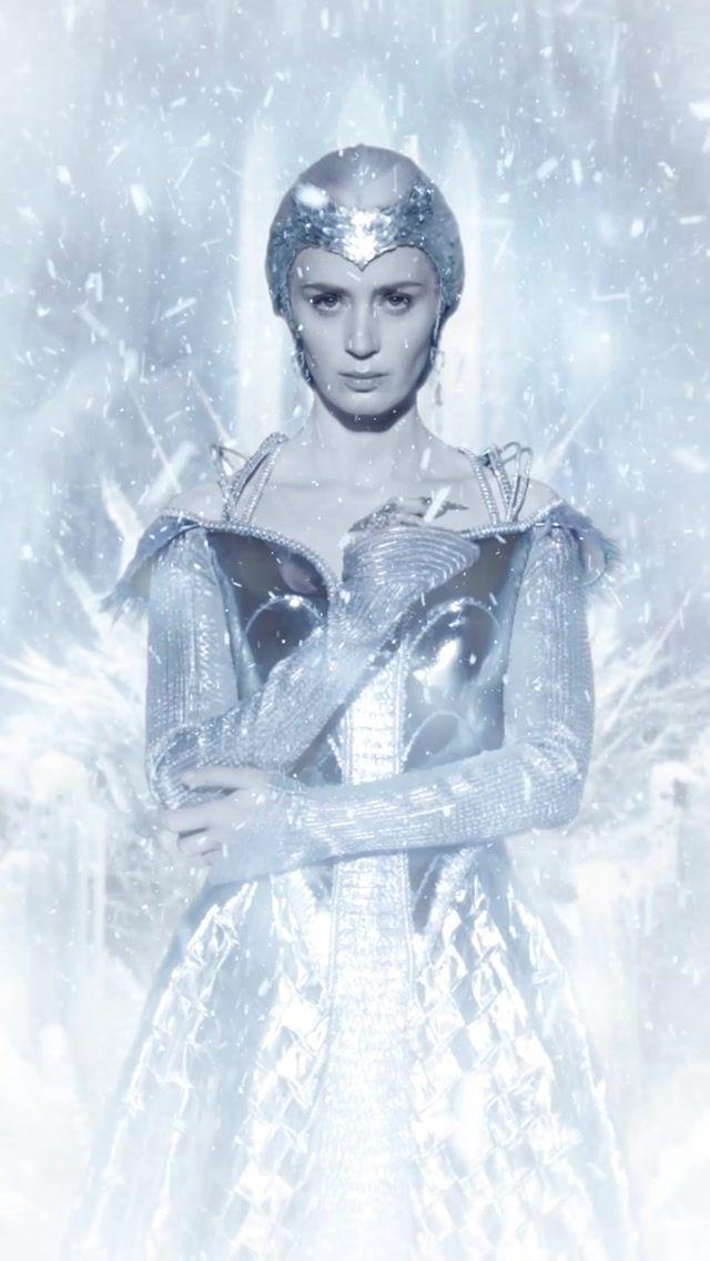 the huntsman winter war queen | The Ice Queen - The Huntsman: Winter's War Photo (39444981) - Fanpop