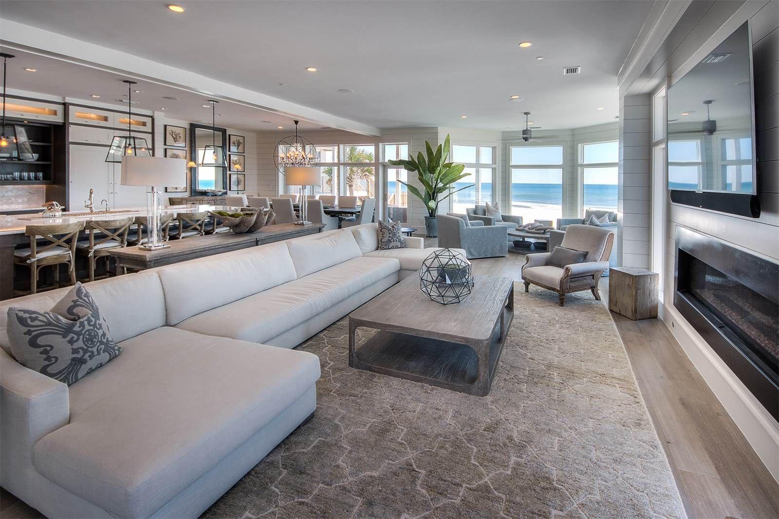 Single Family Home For Sale At 187 San Roy Rd Santa Rosa Beach, Florida,