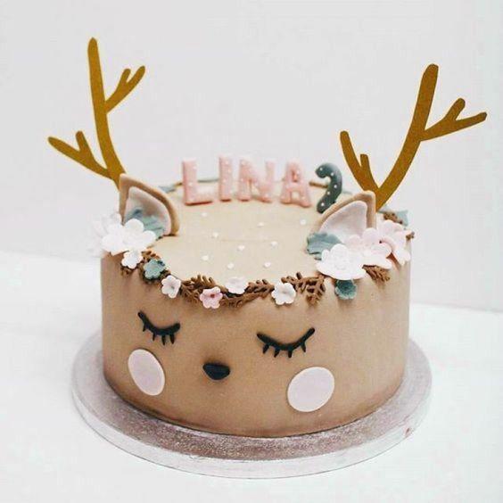 27 Most Popular Christmas Ideas | cake - decorate | Cute