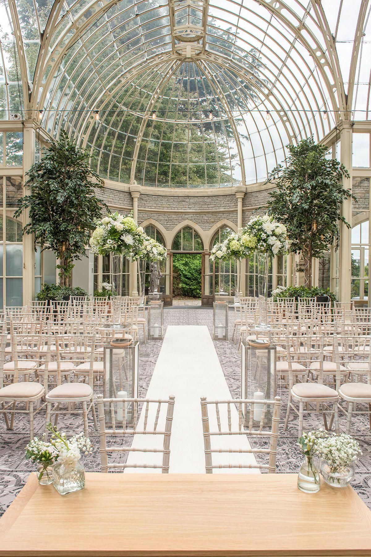 Beautiful Cotswolds Wedding Venues With The Principal Hotel