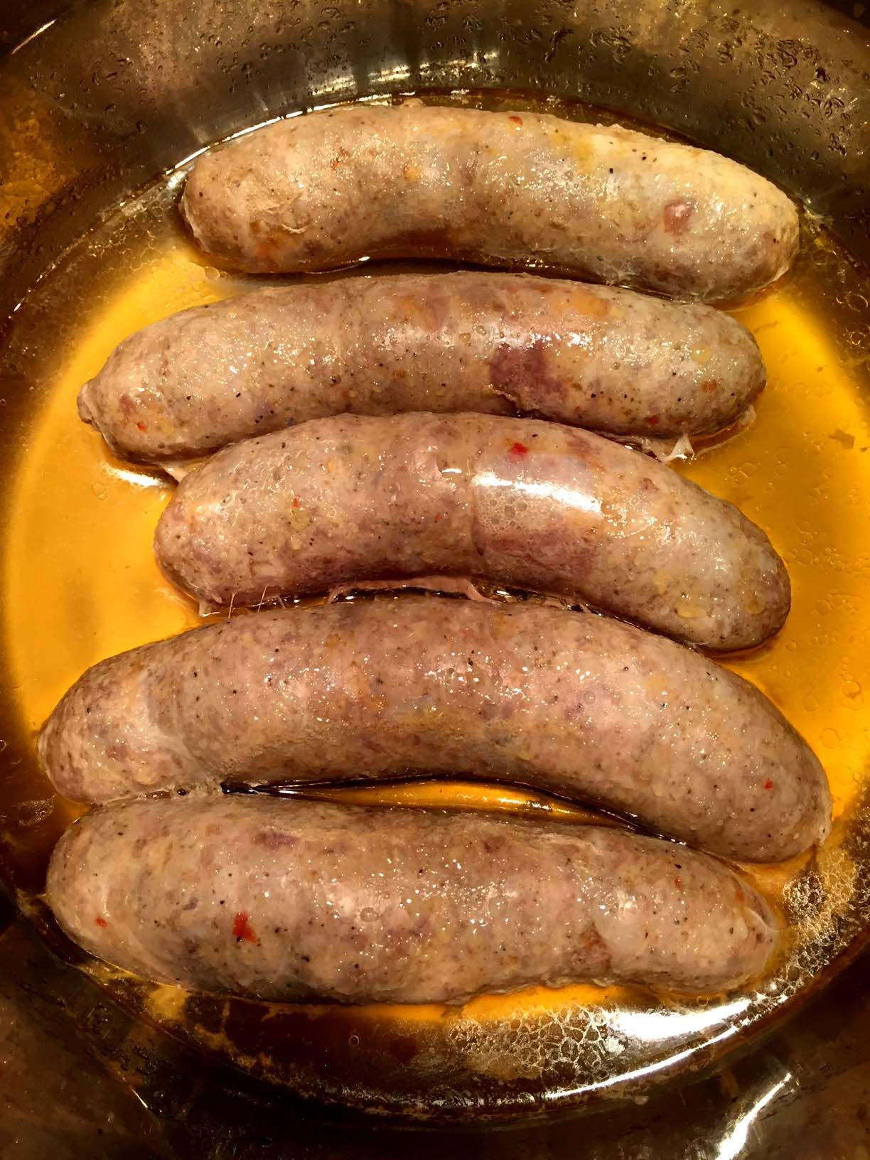 How To Cook Sausage And Peppers A Guide For The Stir Crazy Pork Sausage Recipes Breakfast Sausage Recipes Sausage Making Recipes