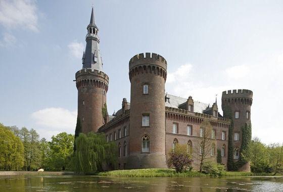Museum Schloss Moyland, Bedburg-Hau