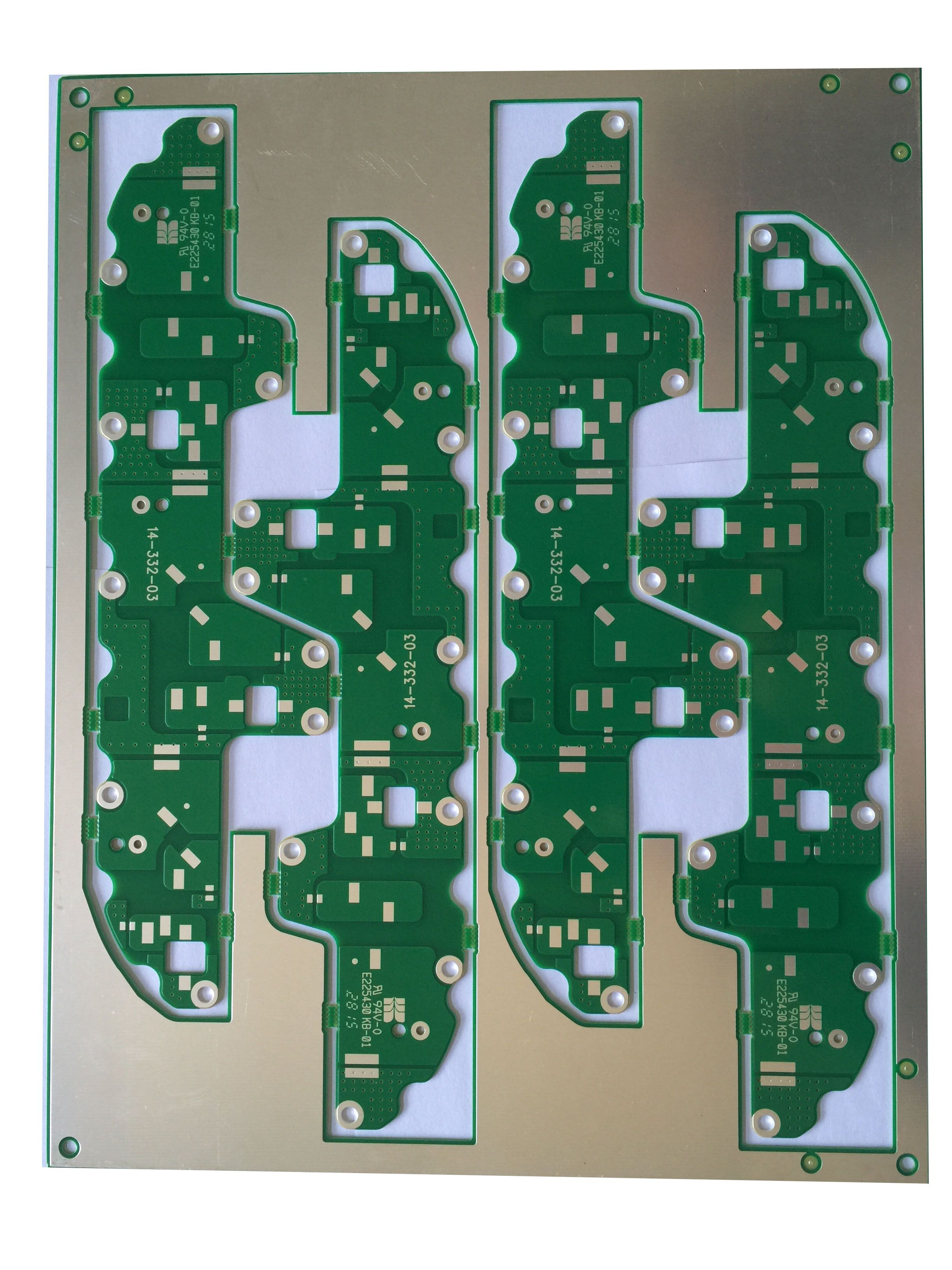 Rogers Double Sided Pcb With Immersion Tin High Frequency For 5g Doublesided Printed Circuit Boards Board Communication Pewter Amp