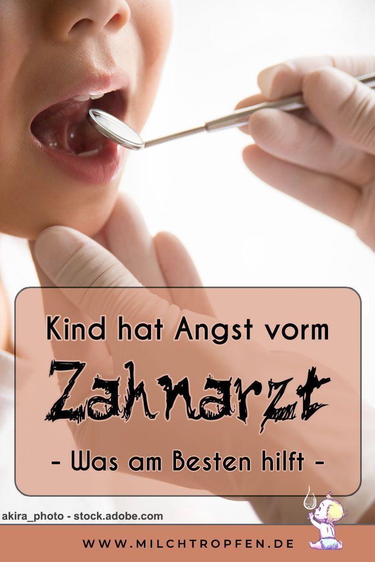 ᐅ Kind hat Angst vorm Zahnarzt   Zahnarzt, Zahnarzt kinder