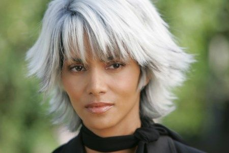 Halle Berry Is Confirmed To Be Storm In X-Men: Days of Future Past