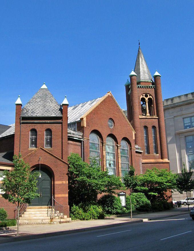 First Presbyterian Church Raleigh North Carolina Presbyterian Raleigh Church