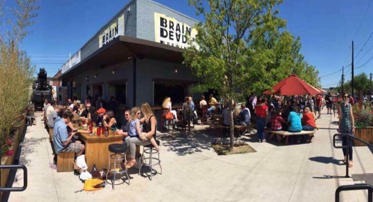 19+ Craft brewery dallas texas ideas in 2021