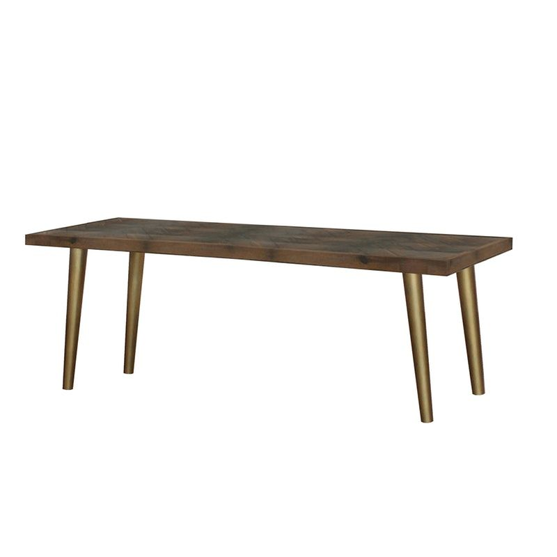Cadencia Bench 1 3m Dining Benches Modern Houses Interior