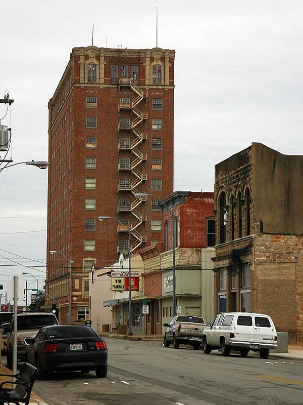 Downtown Brownwood Texas Google Search