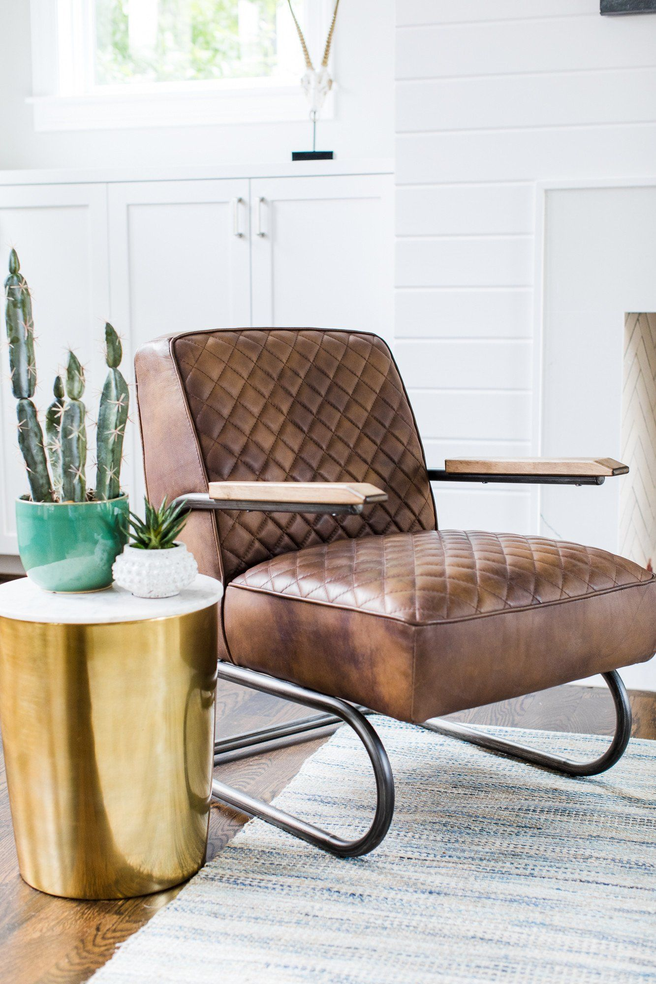 Best Jackson Square Leather Armchair The Jackson Square Chair 400 x 300