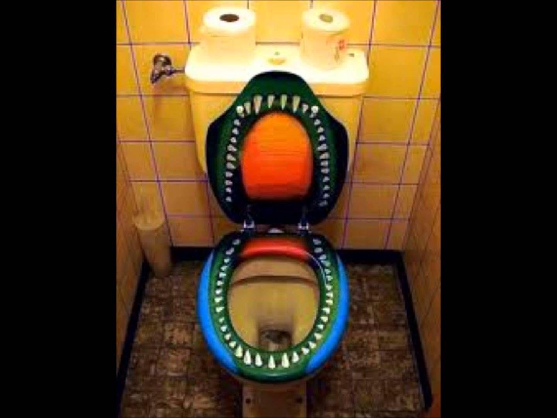 Ba Os Raros Mundo Buscar Con Google Toilet Extravaganza  # Muebles Raros Del Mundo