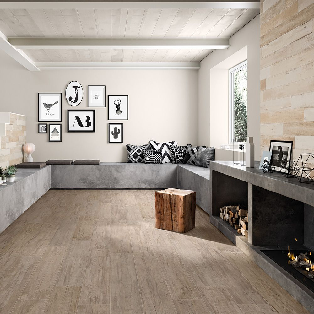 Sol Salle De Bain Imitation Parquet carrelage sol salle de bain imitation bois 20x100 elan pav