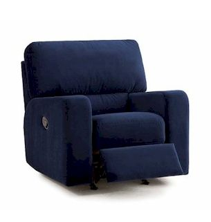 Comfort and function ideal for the family room Palliser Piedmont Recliner