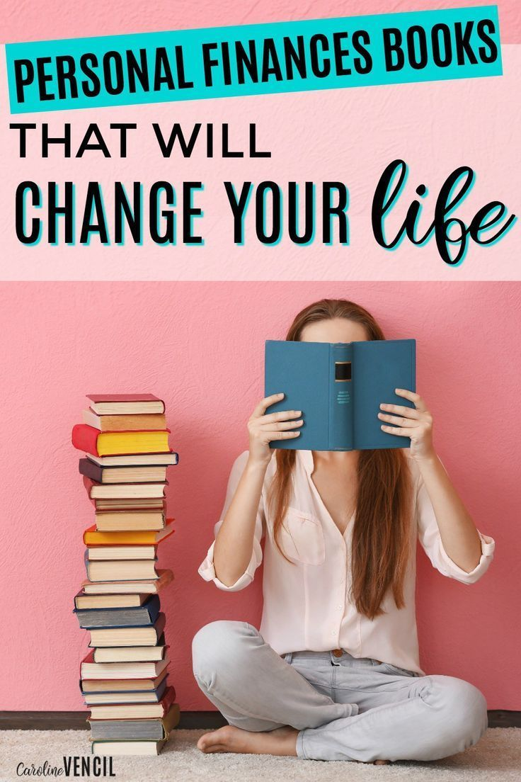 Budgeting Books You NEED to Read is part of Personal finance books - Ready for some reading that will change your entire life  I've got the best books for you here! Budgeting books you NEED to read!