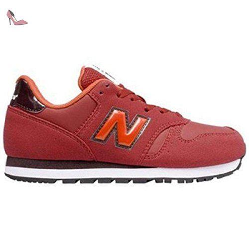 new balance rouge enfant