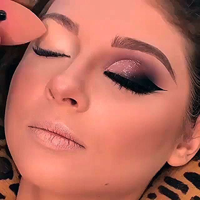 Photo of Eye Makeup