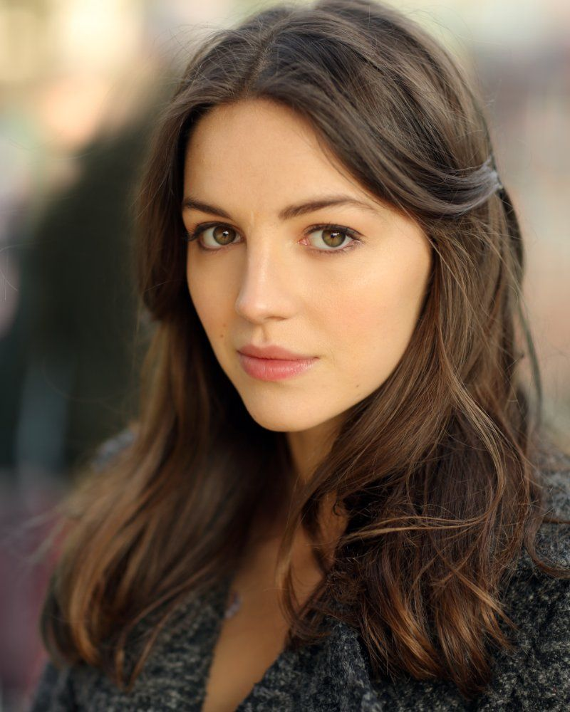 Ella Hunt Actress Les Mis 233 Rables Ella Hunt Is An