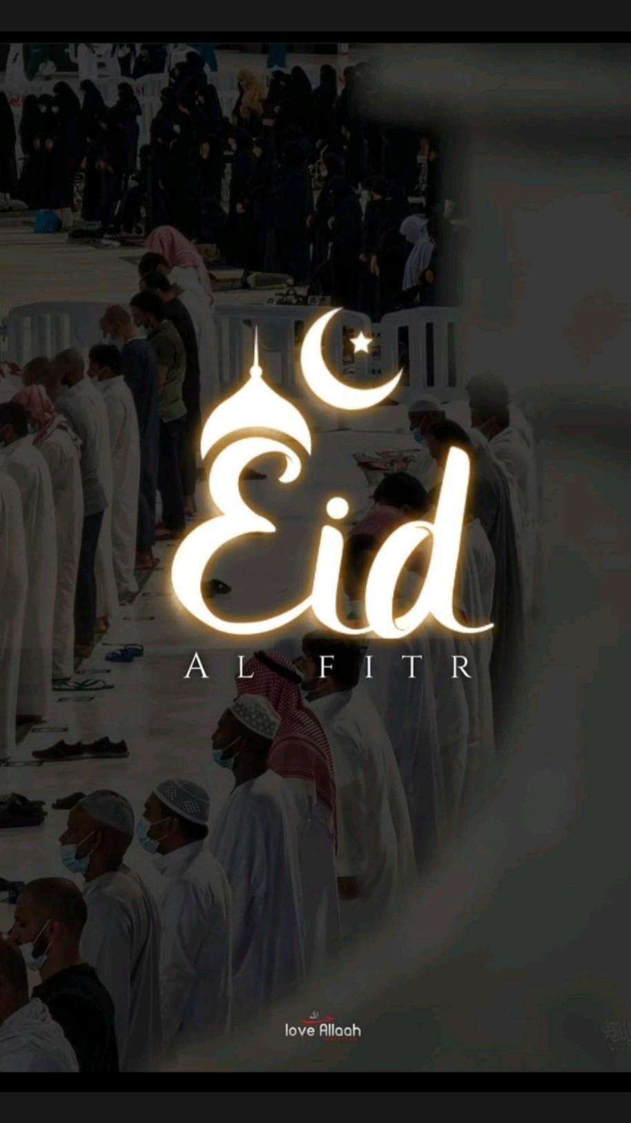Eid-ul-Fitr.