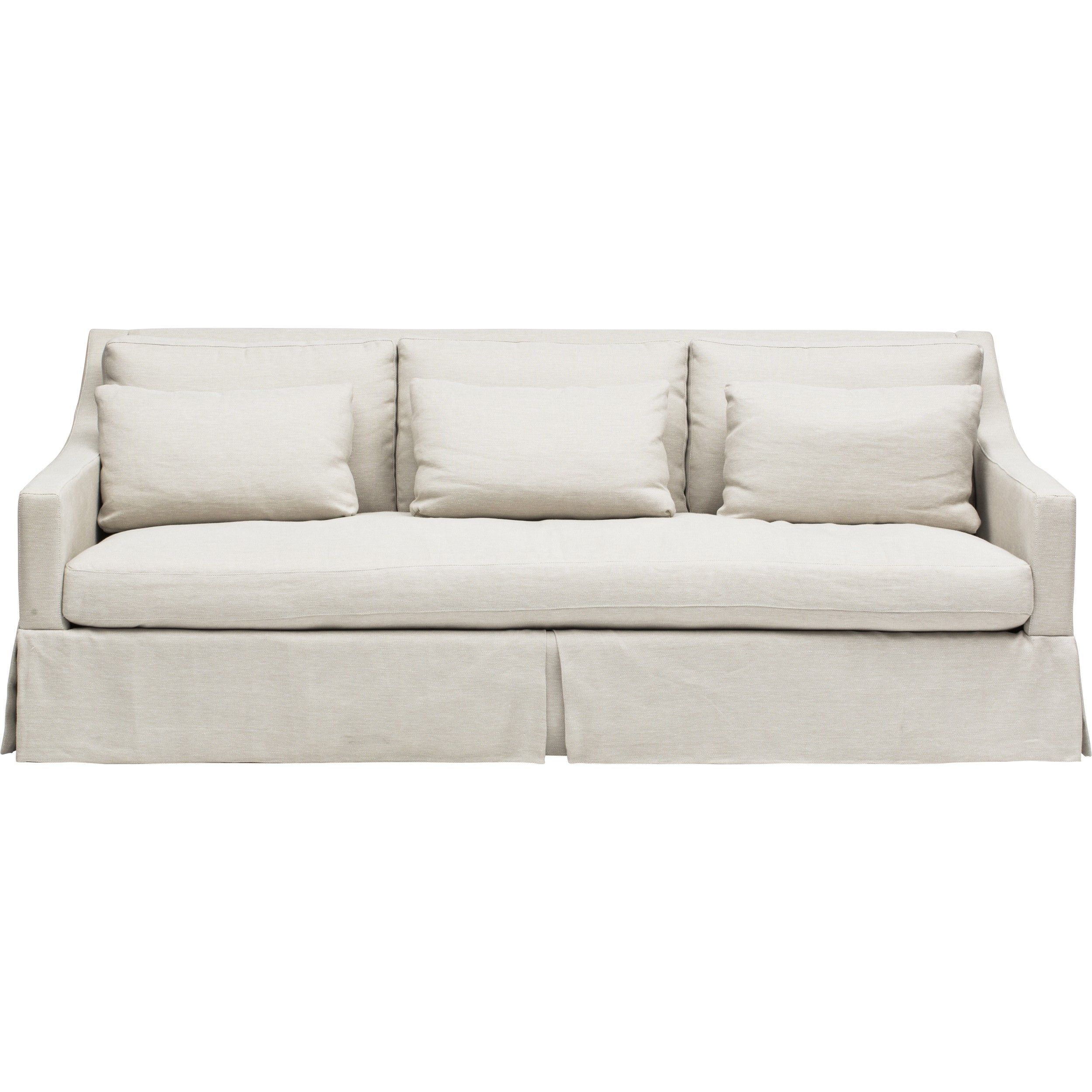 Albion Sofa $1 679 00 High Fashion COUCH Pinterest