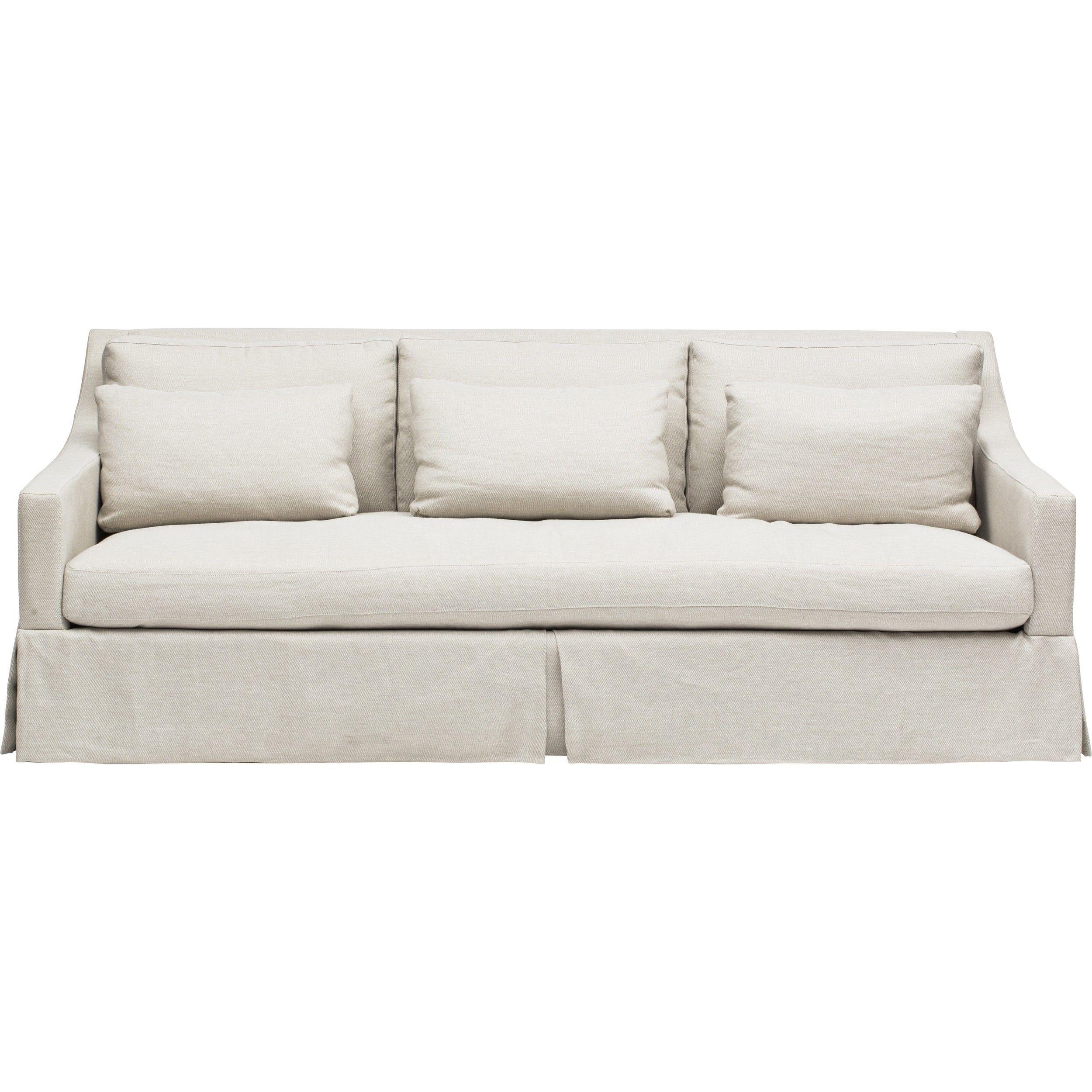 Bernhardt Albion sofa