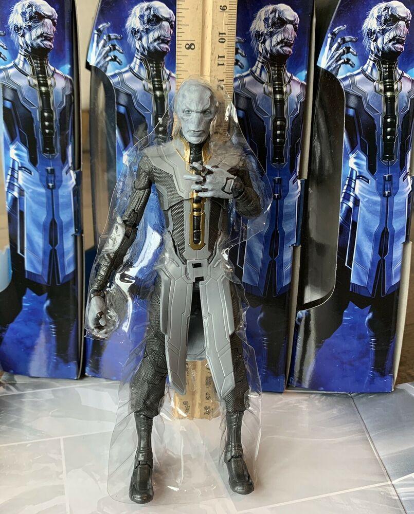 EBONY MAW from Marvel Legends Avengers Endgame SHIPS FAST! No Thanos BAF