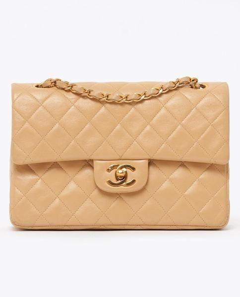 36f8b89cba92 Vintage Chanel 9