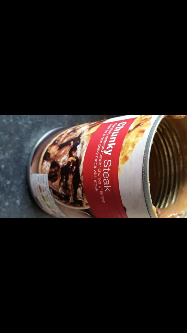 Syn free pie filling £3 in marks and Spencer's. Top with ...