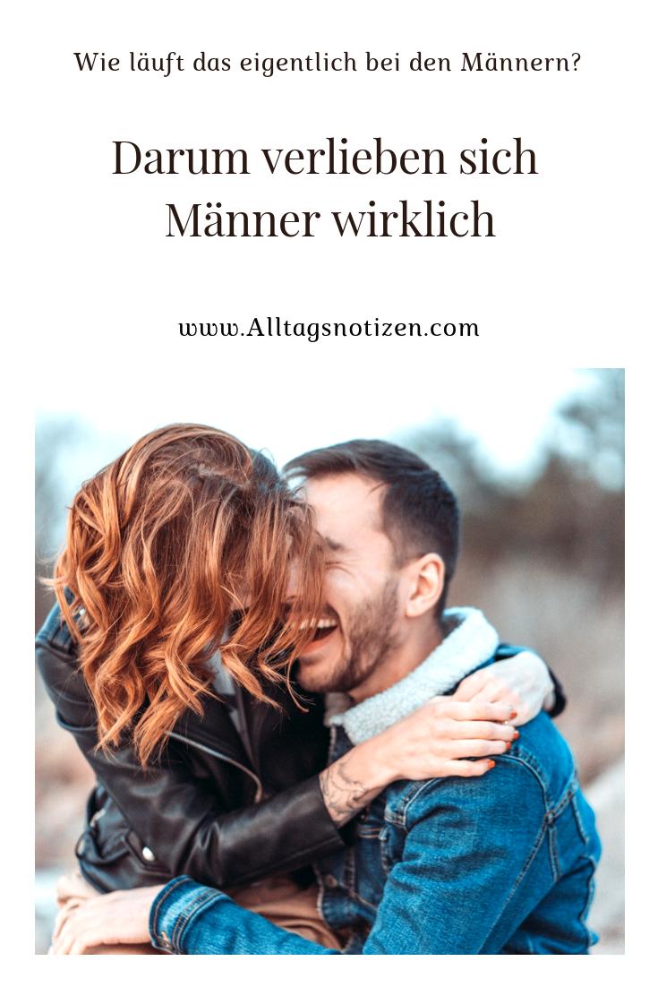 Manner flirten nicht mehr