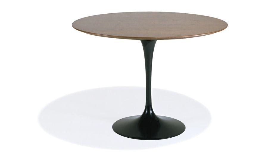 Saarinen Dining Table Wood Options Saarinen Dining Table