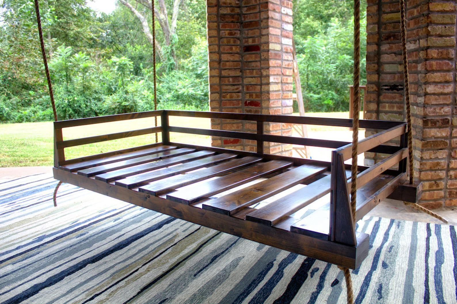 Pin On Porch Swing Hammock