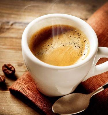 #8. Caffeine