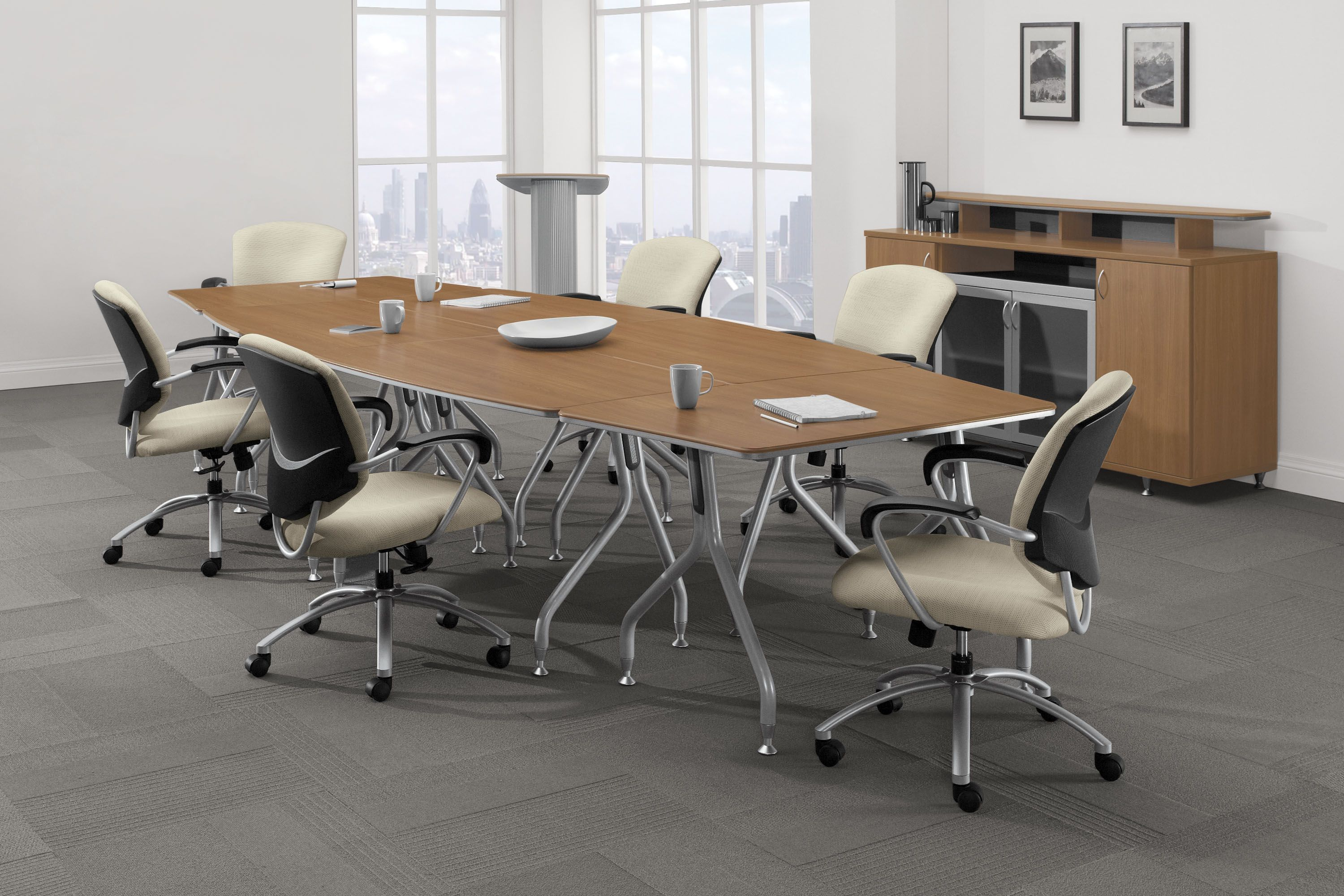 Beautiful Office Furniture Store   New U0026 Used   Denver | Office Furniture EZ