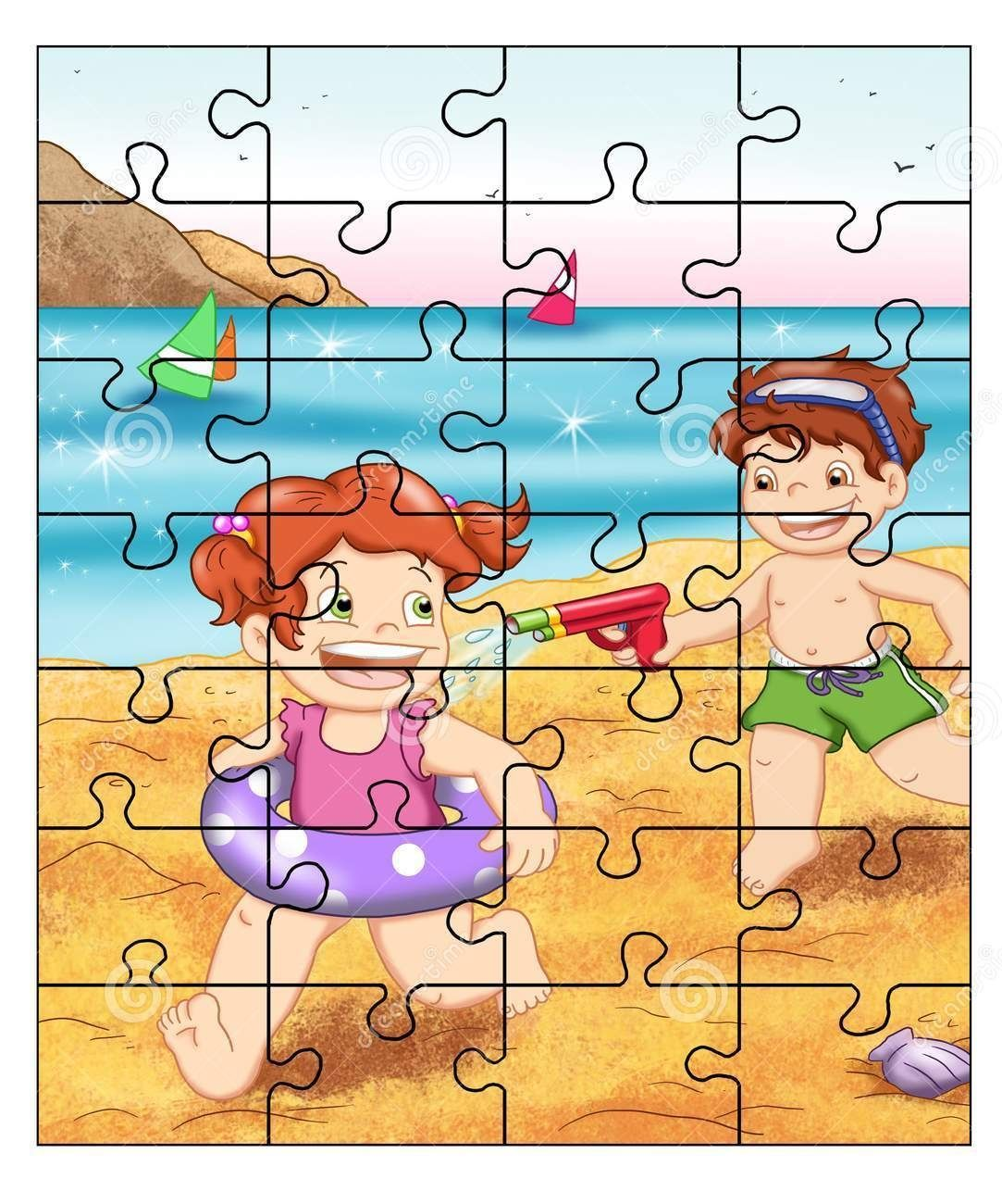 Puzzles Word