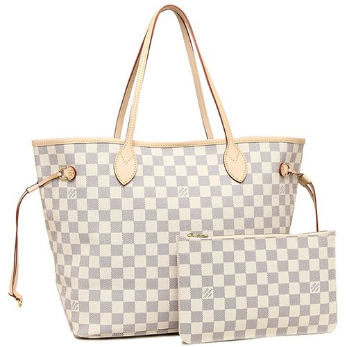 reputable site 97f2f 39c0b ルイヴィトン バッグ LOUIS VUITTON N41361 ダミエ・アズール ...