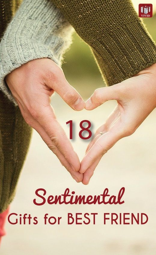 18 Sentimental Gift Ideas For Female Best Friend Best Friend Birthday Uplifting Books Friends Funny