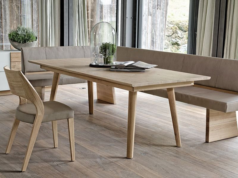 Banking Esszimmer Banking Esszimmermbel Eckbank In 2020 Dining Room Small Concrete Dining Table Concrete Top Dining Table