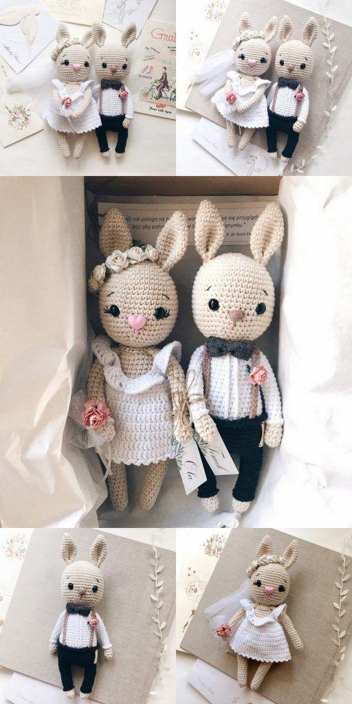 20 Best Amigurumi Crochet Patterns – Amigurumi – 2