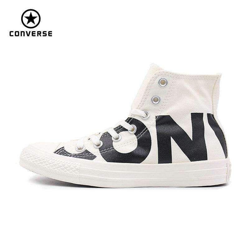 Converse Big letters Unisex