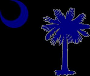Www Clker Com Cliparts T 7 F Y H 1 South Carolina Flag Md Png South Carolina State Flag Sc Flag Clip Art