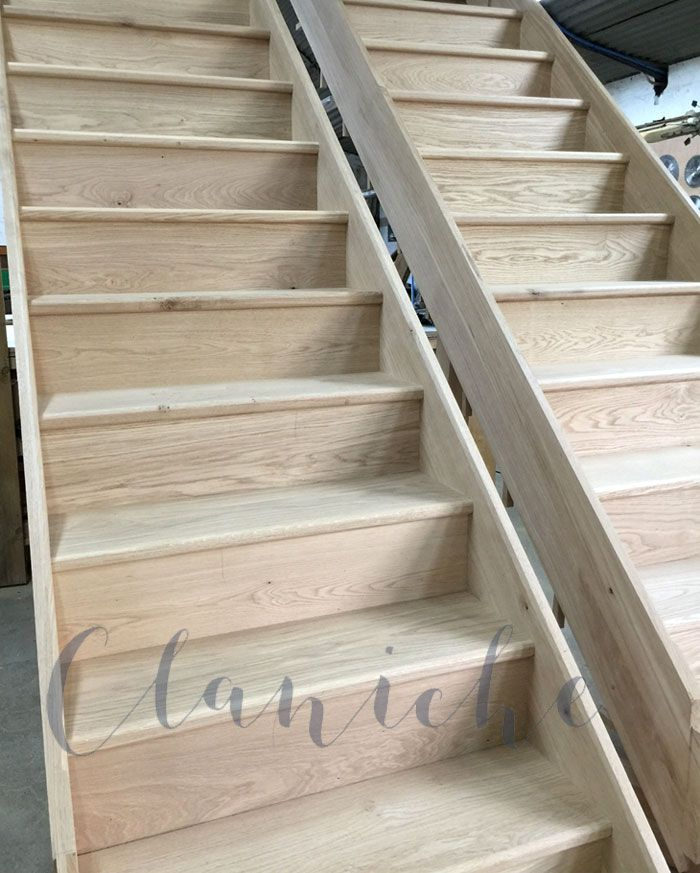 Best Handmade Oak Staircases Bespoke Wooden Staircases In 400 x 300