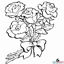 Imagini Pentru Trandafiri De Colorat Trandafiri Desene și