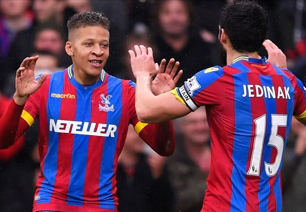 Crystal Palace 3-1 Liverpool: Reds slip up again at Selhurst
