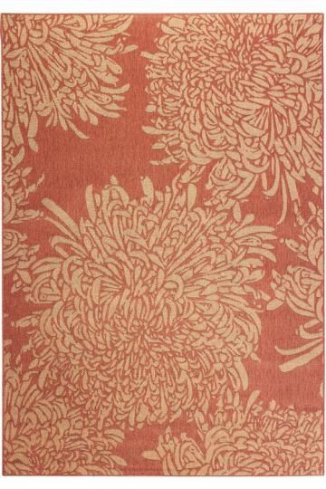 Perfect Martha Stewart Living™ Chrysanthemum All Weather Rug   Martha Stewart  Living™ Rugs   Outdoor
