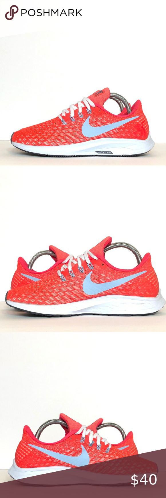 Nike Air Zoom Pegasus 35 women's size 8