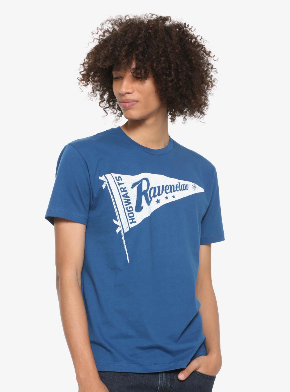 Ravenclaw House Inspired Men/'s T-Shirt