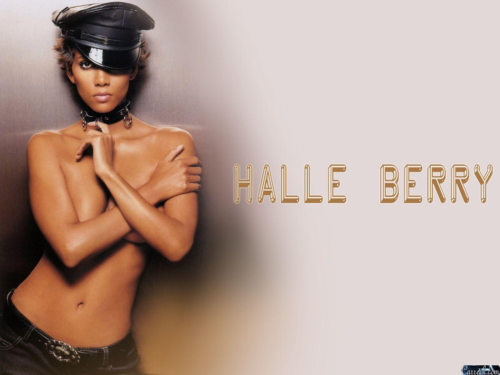 Halle Berry Wallpaper Halle Berry Halle Berry Halle Photo